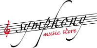 Symphony music store